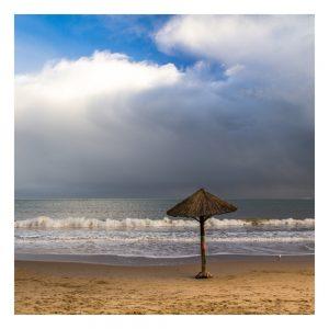 Swanage Beach Dorset