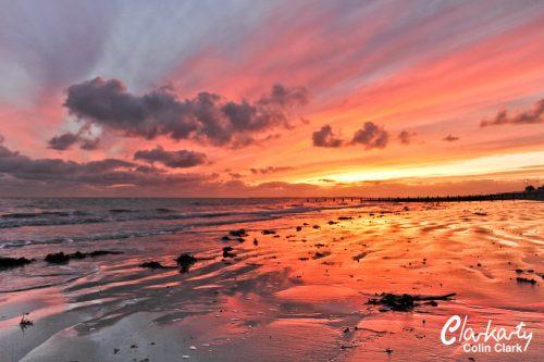 Bognor Regis Sunset