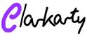 Clarkarty Logo